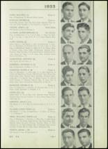 1933 Crane Technical High School Yearbook Page 30 & 31