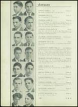 1933 Crane Technical High School Yearbook Page 32 & 33