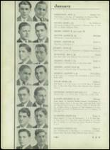 1933 Crane Technical High School Yearbook Page 36 & 37