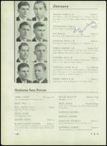 1933 Crane Technical High School Yearbook Page 38 & 39