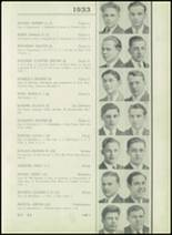 1933 Crane Technical High School Yearbook Page 46 & 47