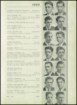 1933 Crane Technical High School Yearbook Page 52 & 53