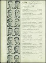 1933 Crane Technical High School Yearbook Page 56 & 57