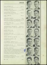 1933 Crane Technical High School Yearbook Page 60 & 61
