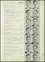 1933 Crane Technical High School Yearbook Page 62 & 63