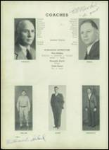 1933 Crane Technical High School Yearbook Page 90 & 91