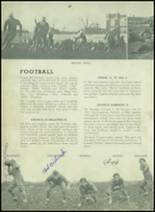 1933 Crane Technical High School Yearbook Page 92 & 93