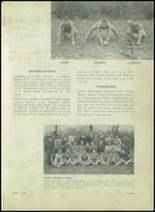 1933 Crane Technical High School Yearbook Page 94 & 95