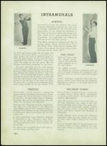 1933 Crane Technical High School Yearbook Page 98 & 99