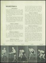 1933 Crane Technical High School Yearbook Page 100 & 101