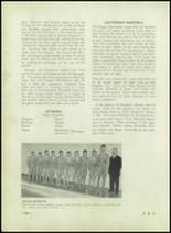 1933 Crane Technical High School Yearbook Page 104 & 105