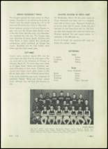 1933 Crane Technical High School Yearbook Page 108 & 109