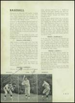 1933 Crane Technical High School Yearbook Page 112 & 113