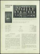 1933 Crane Technical High School Yearbook Page 120 & 121