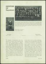 1933 Crane Technical High School Yearbook Page 122 & 123