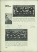 1933 Crane Technical High School Yearbook Page 126 & 127