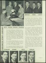 1933 Crane Technical High School Yearbook Page 130 & 131