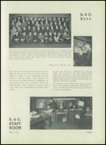 1933 Crane Technical High School Yearbook Page 132 & 133