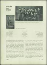 1933 Crane Technical High School Yearbook Page 136 & 137