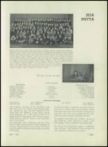 1933 Crane Technical High School Yearbook Page 138 & 139