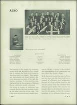 1933 Crane Technical High School Yearbook Page 140 & 141
