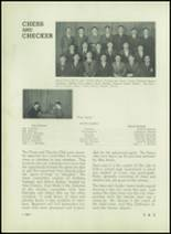 1933 Crane Technical High School Yearbook Page 142 & 143