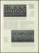 1933 Crane Technical High School Yearbook Page 150 & 151