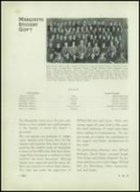 1933 Crane Technical High School Yearbook Page 160 & 161