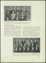 1933 Crane Technical High School Yearbook Page 162 & 163