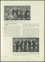 1933 Crane Technical High School Yearbook Page 168 & 169