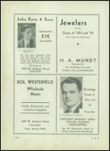 1933 Crane Technical High School Yearbook Page 178 & 179