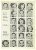 1956 Springtown High School Yearbook Page 28 & 29