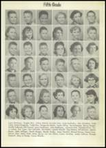 1956 Springtown High School Yearbook Page 34 & 35