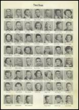 1956 Springtown High School Yearbook Page 36 & 37
