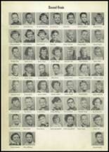 1956 Springtown High School Yearbook Page 38 & 39