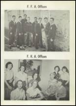 1956 Springtown High School Yearbook Page 60 & 61