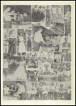 1956 Springtown High School Yearbook Page 64 & 65