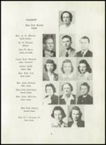 1945 Hazel Green High School Yearbook Page 12 & 13