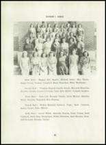 1945 Hazel Green High School Yearbook Page 24 & 25