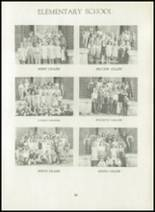 1945 Hazel Green High School Yearbook Page 28 & 29
