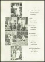 1945 Hazel Green High School Yearbook Page 30 & 31