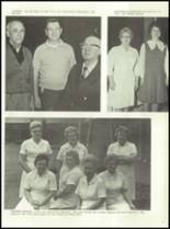 1972 Highlands High School Yearbook Page 10 & 11