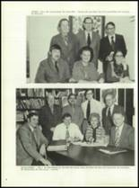 1972 Highlands High School Yearbook Page 12 & 13
