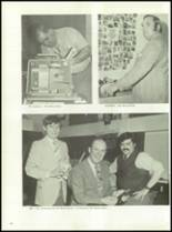 1972 Highlands High School Yearbook Page 14 & 15