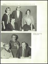 1972 Highlands High School Yearbook Page 16 & 17