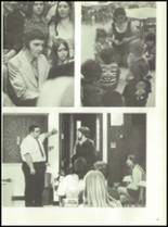 1972 Highlands High School Yearbook Page 18 & 19
