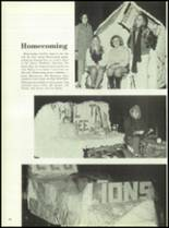 1972 Highlands High School Yearbook Page 20 & 21