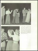 1972 Highlands High School Yearbook Page 22 & 23