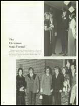 1972 Highlands High School Yearbook Page 26 & 27