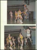 1972 Highlands High School Yearbook Page 28 & 29